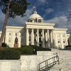 Image of the Alabama statehouse